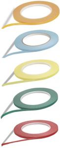 Masking/Draping/Flagging Tape, 1/4
