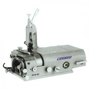 Consew DCS-S4 Skiving Machine With Table and Servo Motor