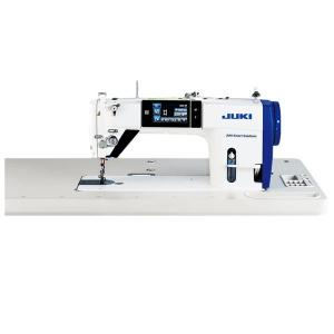 JUKI DDL-9000C-SMS-NB-AK154​ High-Speed Direct Drive Industrial Sewing Machine With Automatic Trimmer, Table and Servo Motor