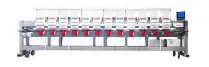 Meistergram - GEM XL 1512 12 Head Embroidery Machine