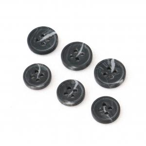 Stylized Resin Buttons