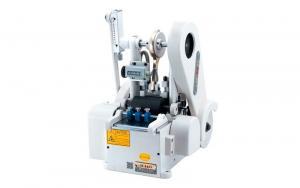 JM-817 Belt Cutter (Cold & Hot) Cutting Machine
