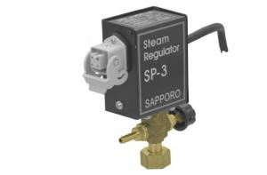 Low Boy Replacement Part - SP3 Steam Regulator