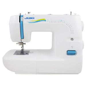 JUKI HZL-353ZR-C Compact Size Sewing Machine with 21 Stitch Patterns