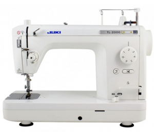 JUKI TL-2000Qi Mid-Arm Quilting and Piecing Machine