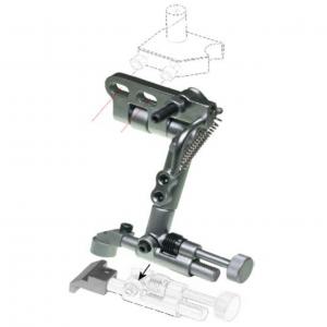 JUKI - Hinging Adjustable Guide #MAH-15201-0A0