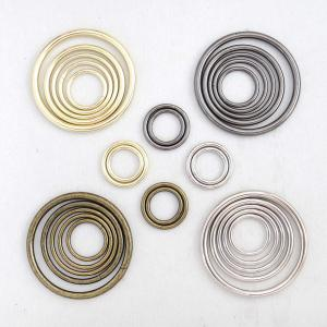 Welded Metal Ring - O-Ring