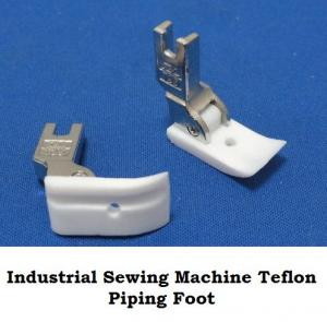 Teflon Piping & Cording Foot, High Shank