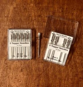 Needle Set For Pneumatic Tagging Gun TM-70