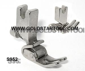 Shirring & Stitching Combo Presser Foot for High Shank Machines, S952