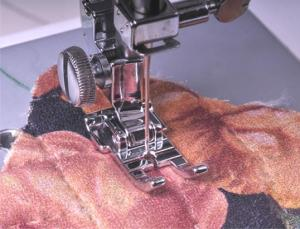 Quilting Foot, 1/4
