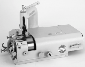 Econosew EV50S Skiving Machine With Table and Servo Motor