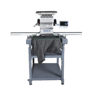 Meistergram - GEM XL 1500/1200 1 Head Embroidery Machine