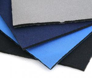 Neoprene Scuba 2.5mm Knit Fabric Polyester Spandex Sold by yard 50''