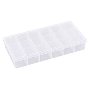 18-Compartment Box