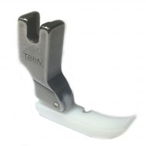 Universal Glide-On Right Narrow Zipper Presser Foot #T36N