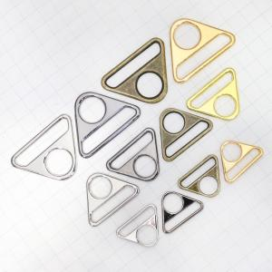 Metal Buckles - Triangle