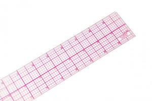 C-Thru® Graph Rulers (8ths/inches)