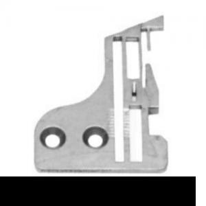 Needle Plate / Throat Plate (A) - JUKI #B1134816000