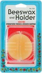 Beeswax + Holder, Dritz