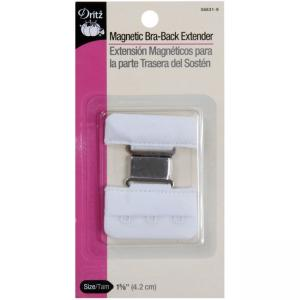 Magnetic Bra Back Extender by Dritz (pack of 3)