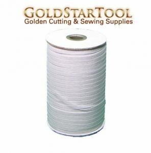 Full Spool Braided Elastic