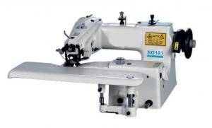 New-Tech CM-101 Blind Hemmer Direct Drive Industrial Sewing Machine With Table and Servo Motor