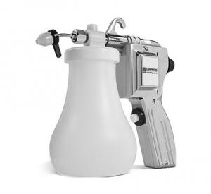 Professional Spot Cleaning Spray Gun 110V With Adjustable Nozzle