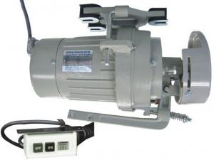 Premium Heavy Duty Clutch Motor