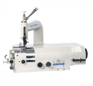 New-Tech GC-801 Skiving Machine With Table and Servo Motor