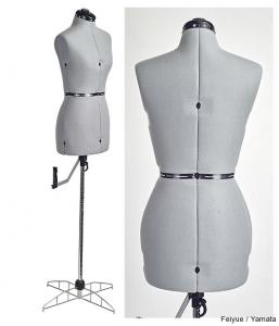 Adjustable Dress Form