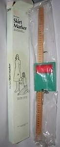 Dritz Pin-Type Skirt Marker