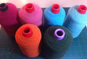 Elastic Thread 3,000 Yards