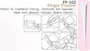 Finger Presser