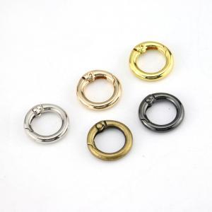 Metal Ring - Spring Gate O-Ring