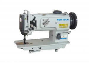 New-Tech GC-1541S Walking Foot Industrial Sewing Machine Industrial Sewing Machine With Table and Servo Motor