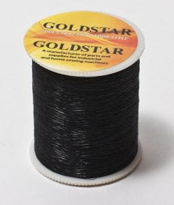 Invisible Nylon Thread - CLEAR OR SMOKE (220 yard spool)