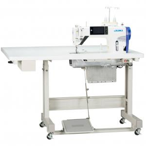 JUKI J-150QVP Lockstitch Quilting Machine With Table and Servo Motor