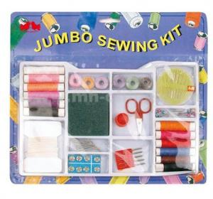 Beginner's Hand Sewing and Sewing Machine Kit