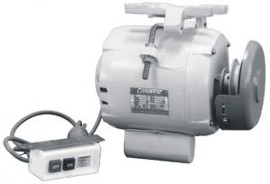 KP Series Continuous Running Motors