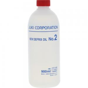 Genuine Juki Defrix Sewing Machine Oil - 900ml