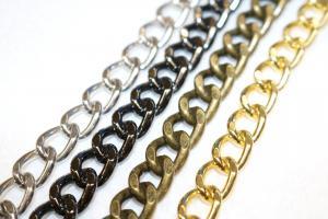 Metal Hand Bag Purse Chain