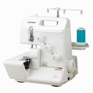 JUKI MO-623 Garnet Series Serger 2/3 Thread Overlock With Rolled Hem