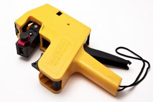 1 Line 8 Digit Price Label Gun Goldstar MX-5500