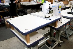 Flatbed Attachment Table for New-Tech GC-8B