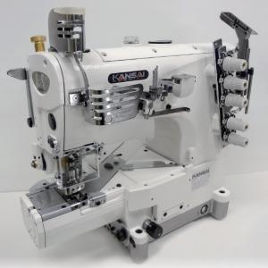 Kansai Special NR-9803GCC, Coverstitch Sewing Machine