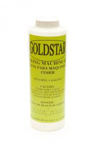 Sewing Machine Oil (Clear White)