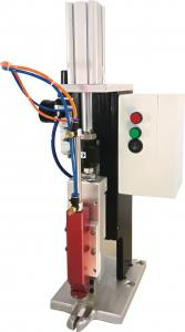TM-300C Pneumatic Tagging Machine