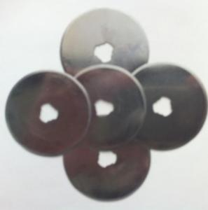 45mm Rotary Cutter Replacement Blades 5 Pack​