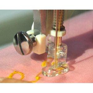 Free-motion Low Shank Darning Quilting Sewing Machine Presser Foot